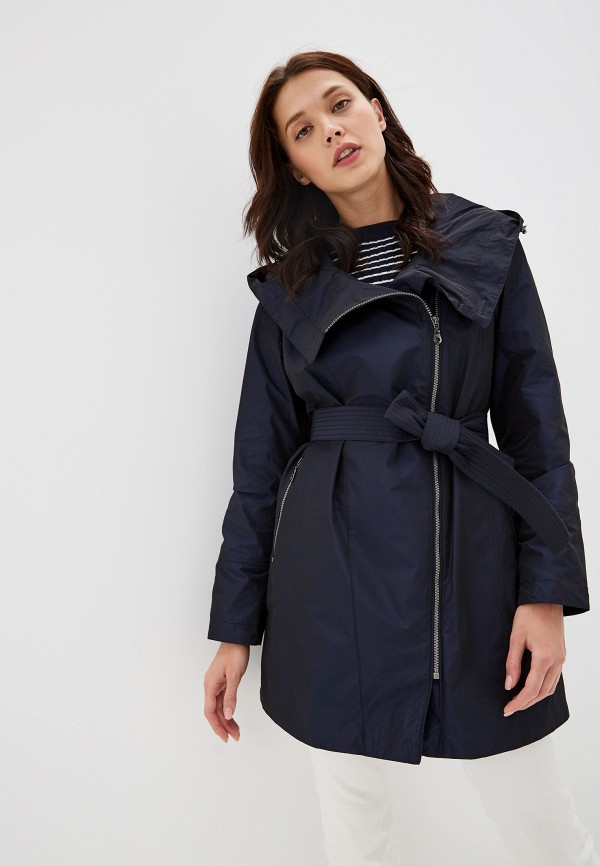 Плащ Dixi-Coat цвет синий