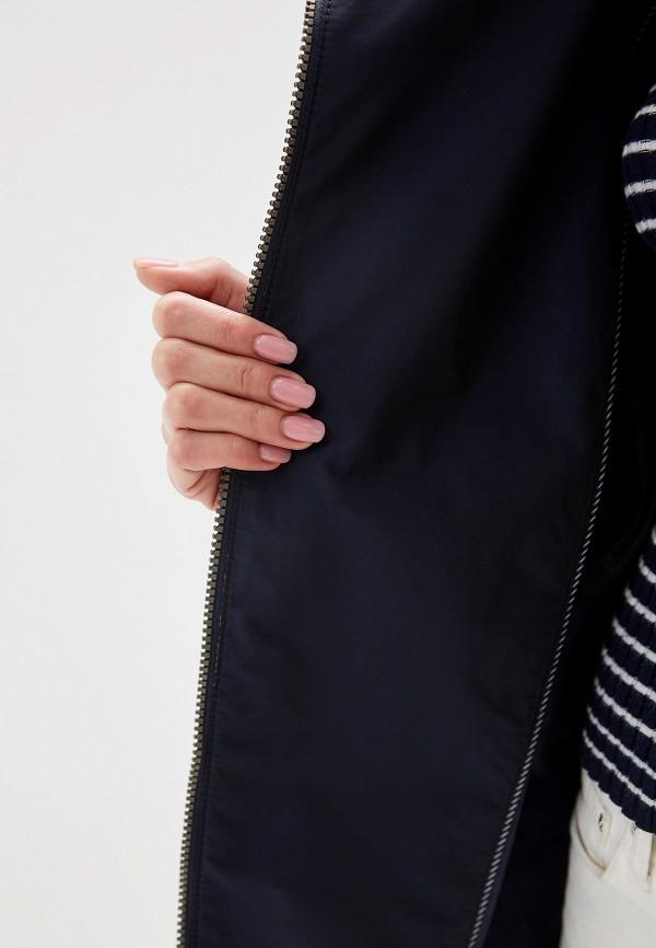 Плащ Dixi-Coat цвет синий  Фото 4