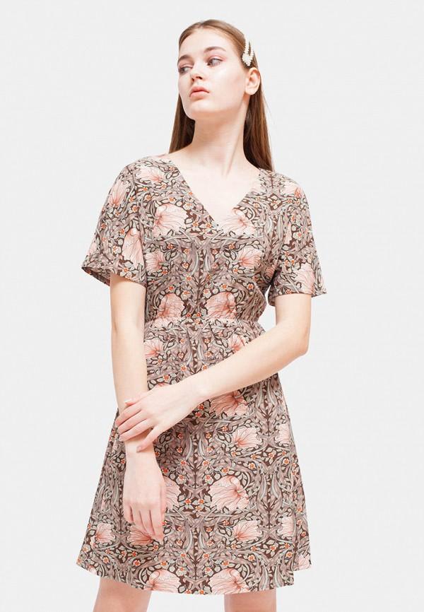 Платье Dorogobogato Dorogobogato MP002XW01QGE платье dorogobogato dorogobogato mp002xw1g17g