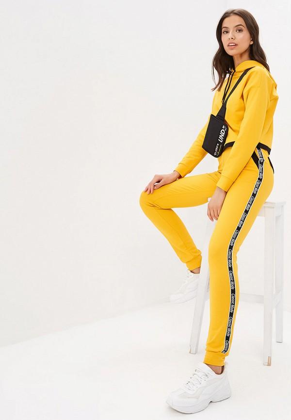 Костюм спортивный Elardis Elardis MP002XW01R6Q оранжевый костюм зентай вторая кожа 52