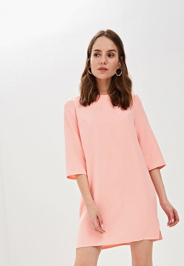 Платье Elardis цвет розовый