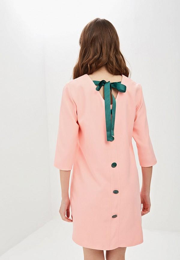 Платье Elardis цвет розовый  Фото 3