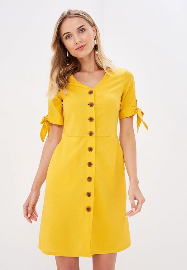 Платье Zarina Zarina MP002XW01RBL