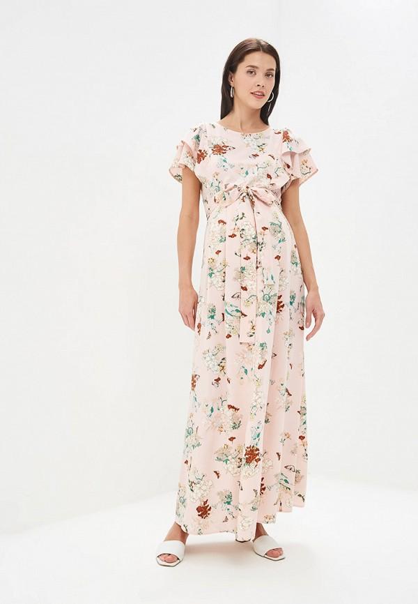 Платье I Love Mum I Love Mum MP002XW01REK цена и фото