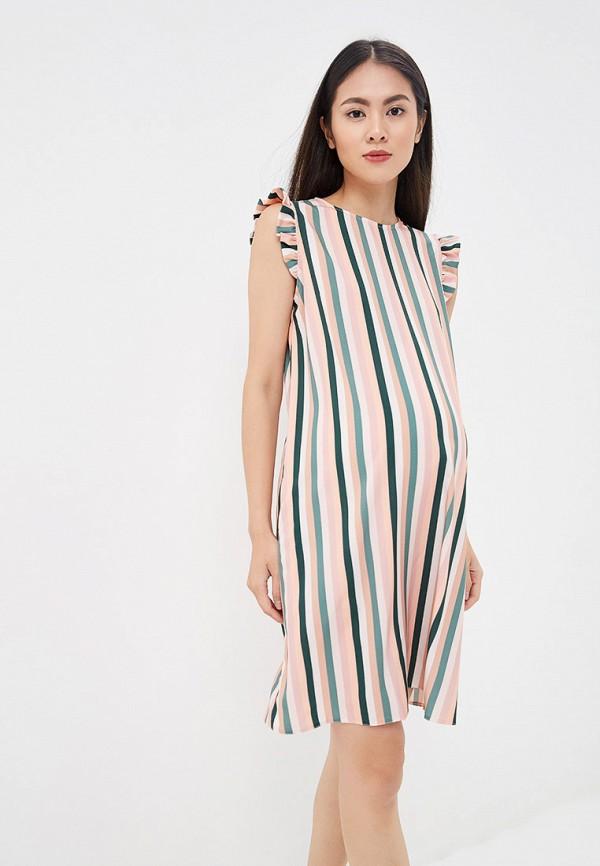 Платье I Love Mum I Love Mum MP002XW01RFB одежда для беременных i love mum