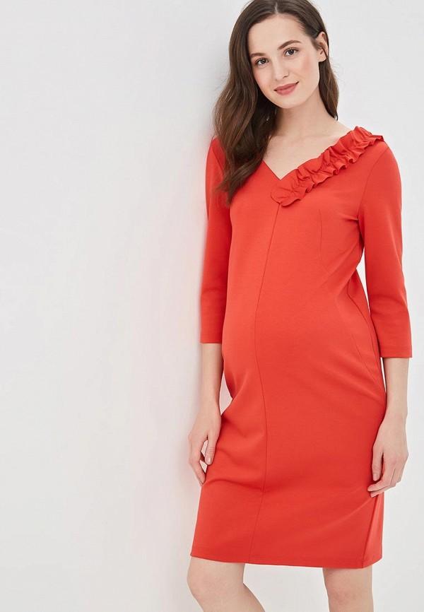 Платье I Love Mum I Love Mum MP002XW01RFP цена и фото