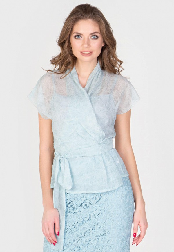 цены на Блуза Filigrana Filigrana MP002XW01RLU  в интернет-магазинах