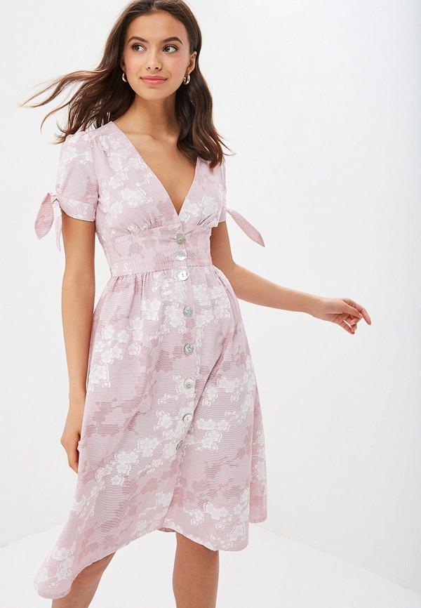 купить Платье Vittoria Vicci Vittoria Vicci MP002XW01RLZ по цене 1757 рублей