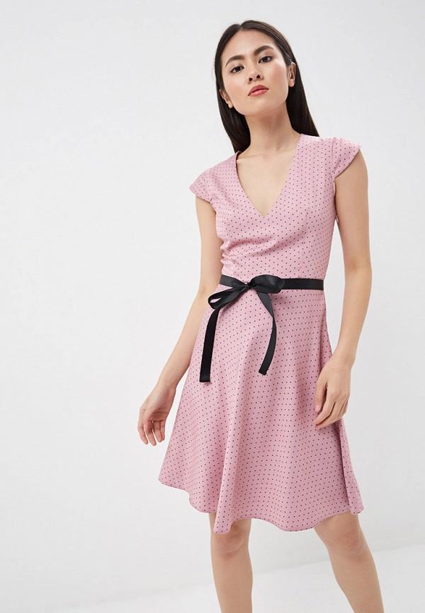 цена Платье Vittoria Vicci Vittoria Vicci MP002XW01RMI онлайн в 2017 году