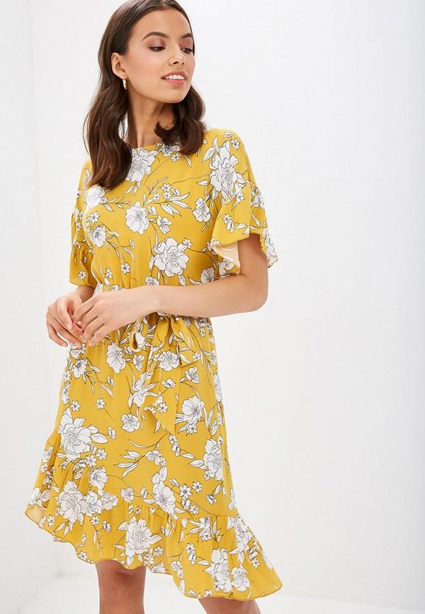 цена Платье Vittoria Vicci Vittoria Vicci MP002XW01RMS онлайн в 2017 году