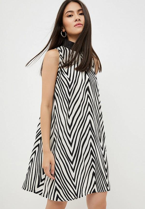 Платье Vivostyle Vivostyle MP002XW01RPL блуза vivostyle vivostyle mp002xw19c2a