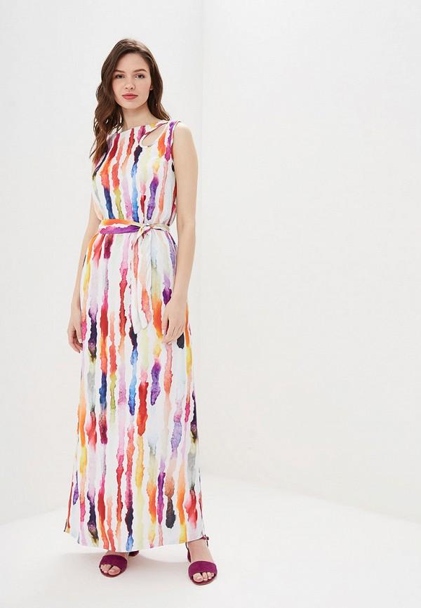 Платье Модный дом Виктории Тишиной Модный дом Виктории Тишиной MP002XW01RUO