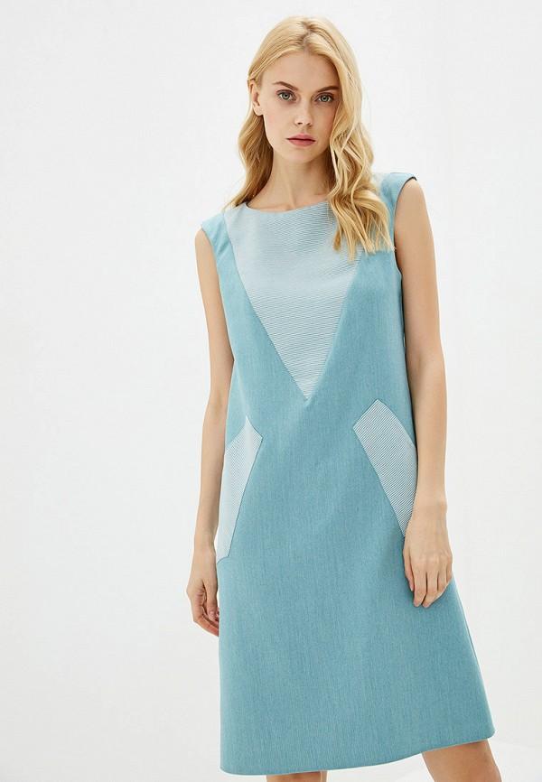 Платье Модный дом Виктории Тишиной Модный дом Виктории Тишиной MP002XW01RUP