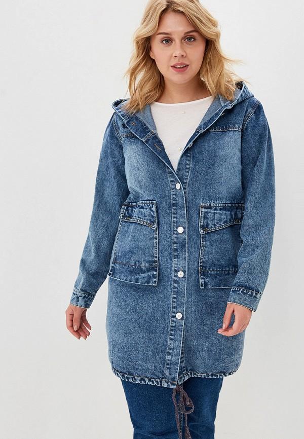 Куртка джинсовая Grafinia