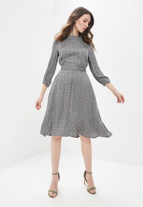 Платье po Pogode цвет серый  Фото 2