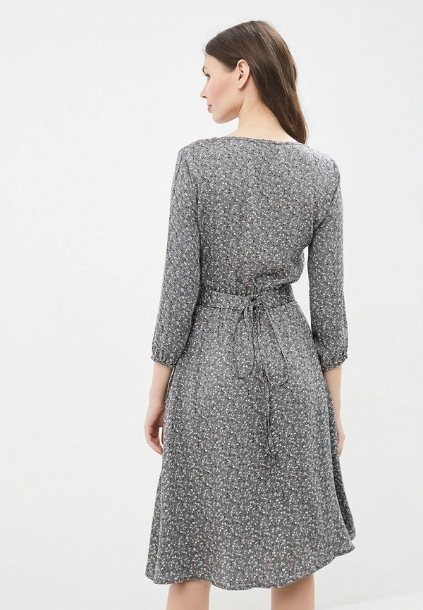 Платье po Pogode цвет серый  Фото 3