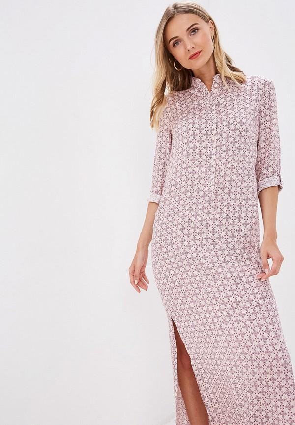 Платье Ruxara цвет розовый  Фото 2
