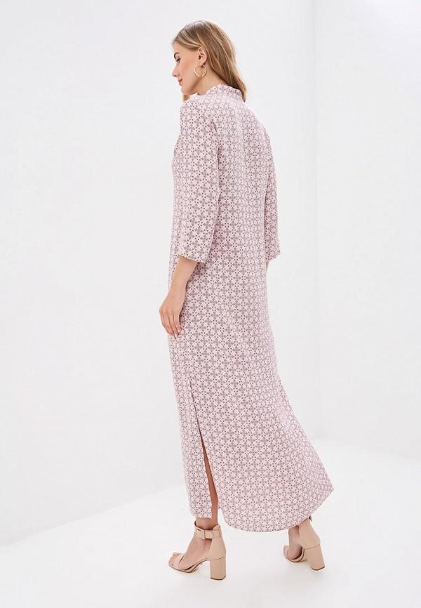 Платье Ruxara цвет розовый  Фото 3