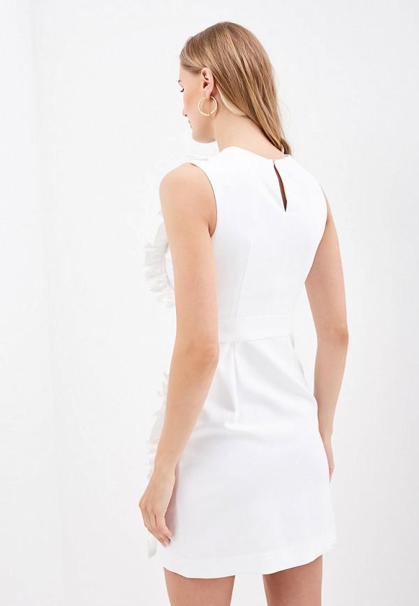 Платье Ruxara цвет белый  Фото 3