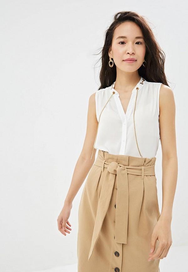 Фото - Женскую блузку Incity белого цвета