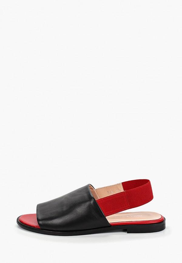 женские сандалии dolce vita, черные