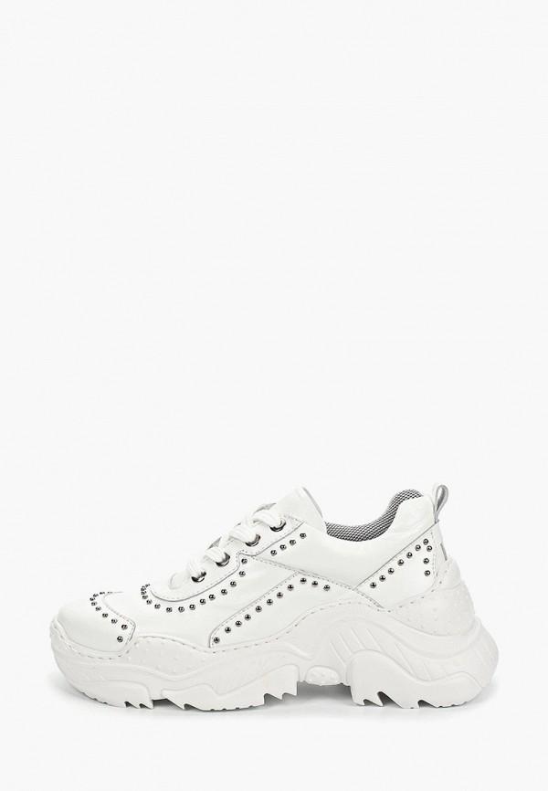 женские кроссовки dolce vita, белые