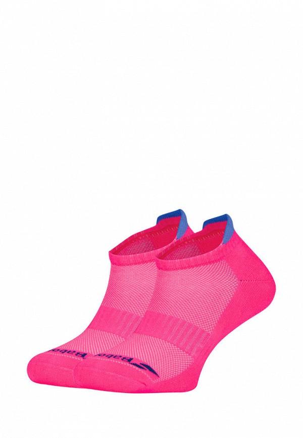 женские носки babolat, розовые