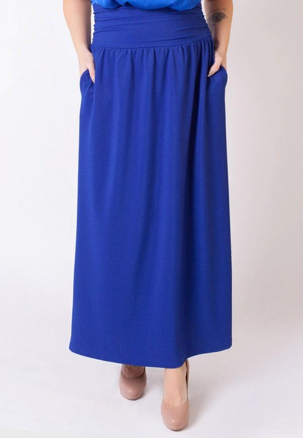 Юбка Sparada цвет синий