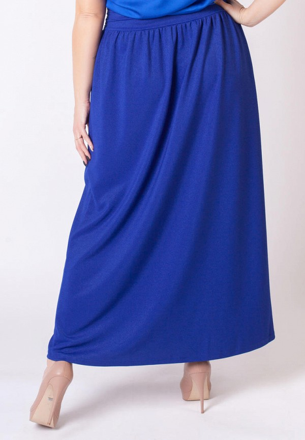 Юбка Sparada цвет синий  Фото 3