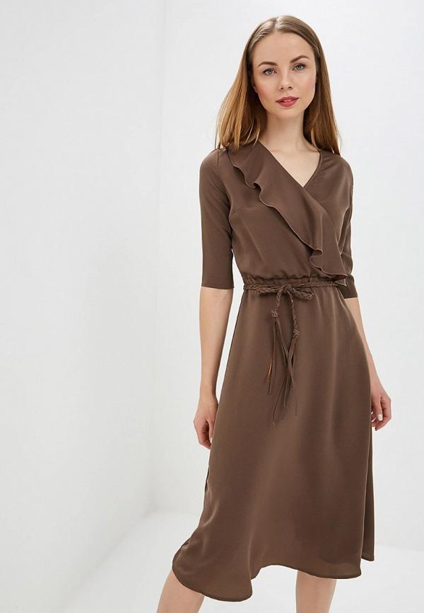 купить Платье Imago Imago MP002XW01SMU по цене 6993 рублей