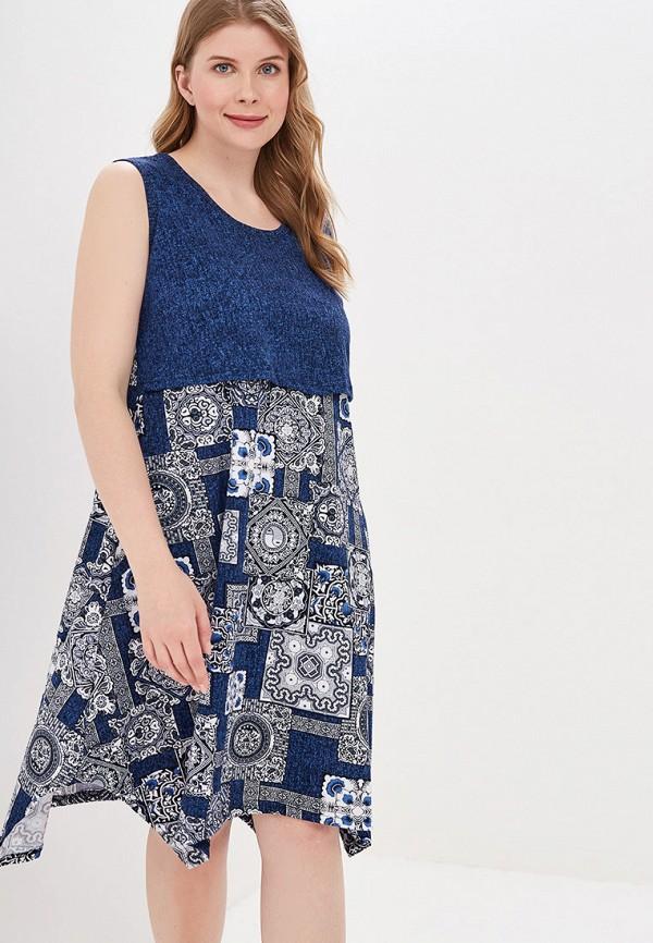 Платье домашнее Tenerezza Tenerezza MP002XW01SQ4 платье tenerezza tenerezza mp002xw0r4ze