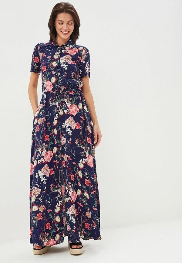 Фото - Женское платье Alina Assi синего цвета