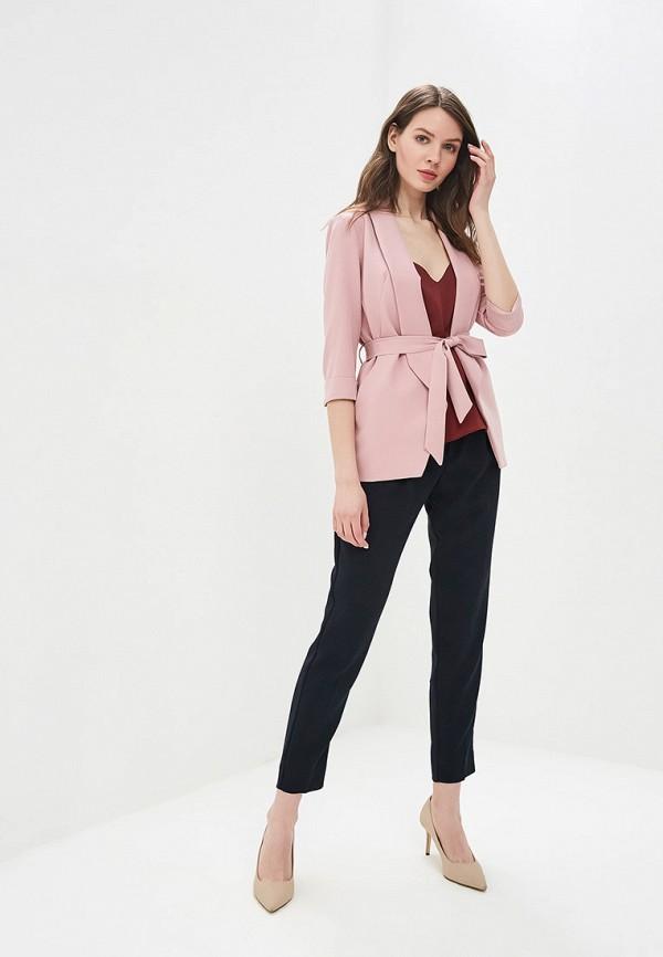 Жакет Avemod цвет розовый  Фото 2