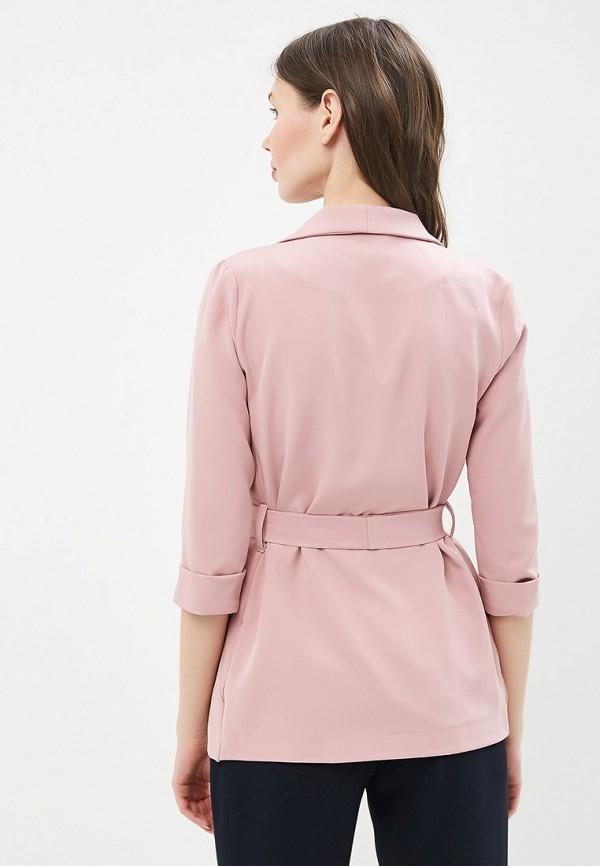 Жакет Avemod цвет розовый  Фото 3