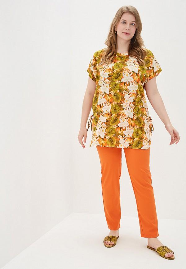Костюм Salvi Salvi MP002XW01T4M оранжевый костюм зентай вторая кожа 52