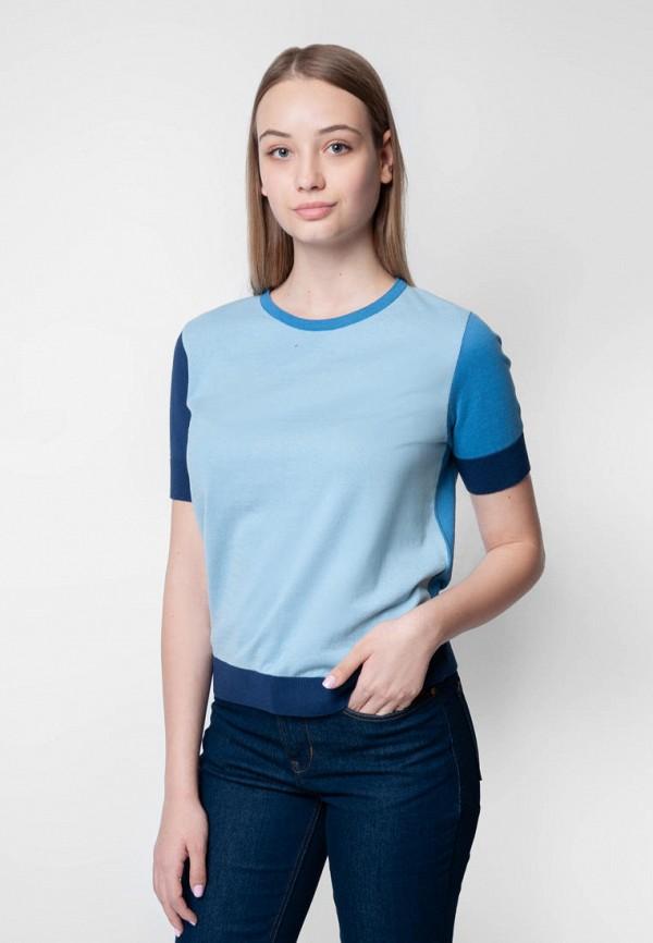 женский джемпер arber, голубой
