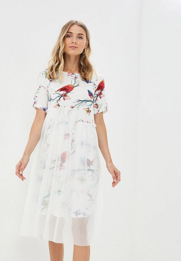 Платье Profito Avantage Profito Avantage MP002XW01T6L недорго, оригинальная цена