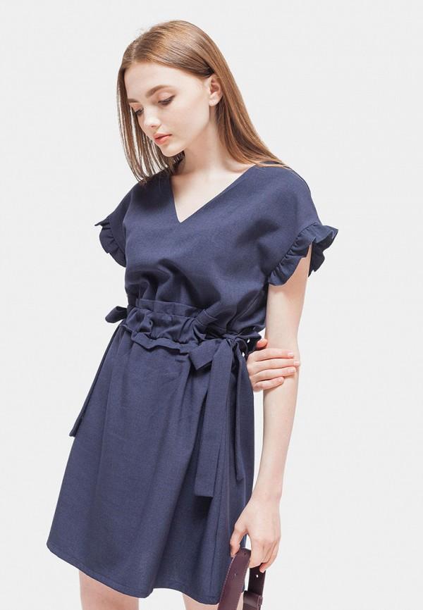 Платье Dorogobogato Dorogobogato MP002XW01TBP платье dorogobogato dorogobogato mp002xw1g17g