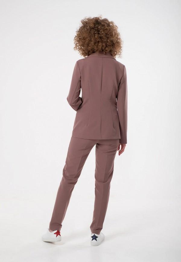 Костюм Irma Dressy цвет коричневый  Фото 3