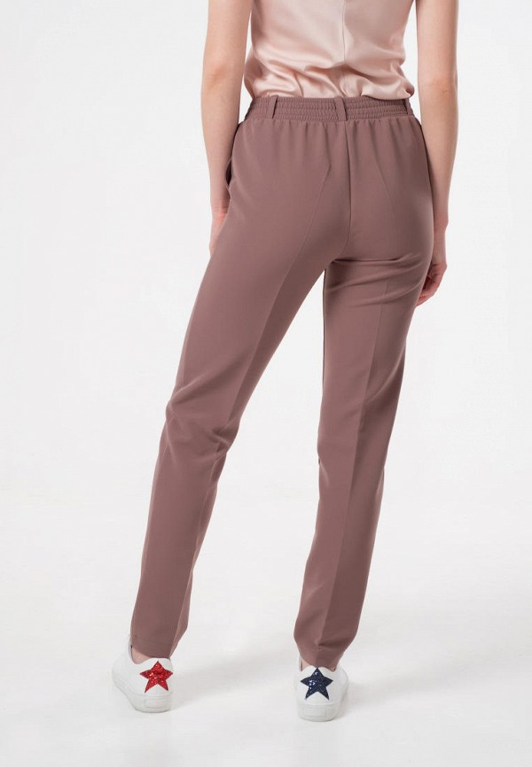 Костюм Irma Dressy цвет коричневый  Фото 5