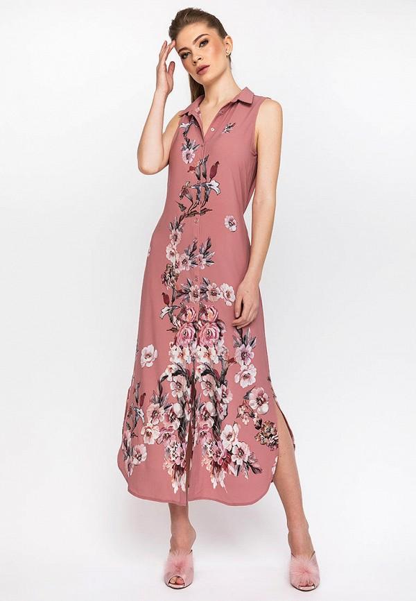 Платье домашнее Peche Monnaie Peche Monnaie MP002XW01TDW цена