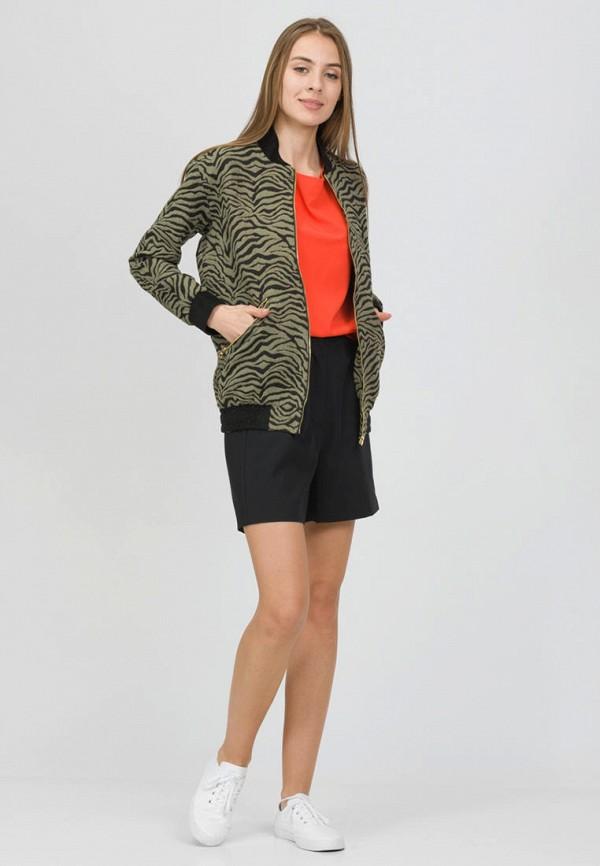 Куртка RaiMaxx цвет хаки  Фото 2