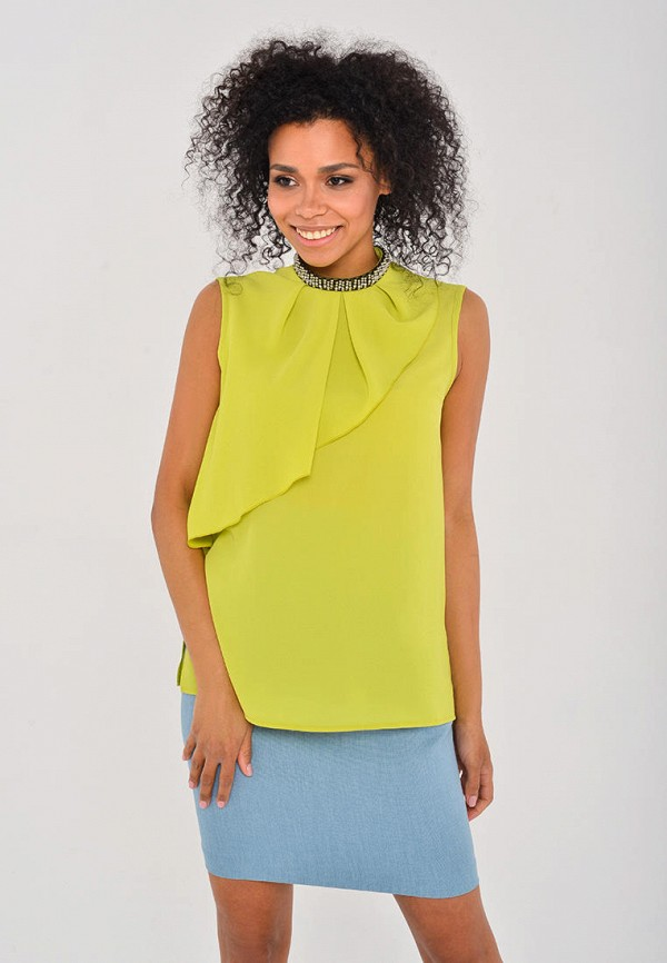 Блуза Mondigo Mondigo MP002XW01THQ блуза mondigo mondigo mp002xw0epxu