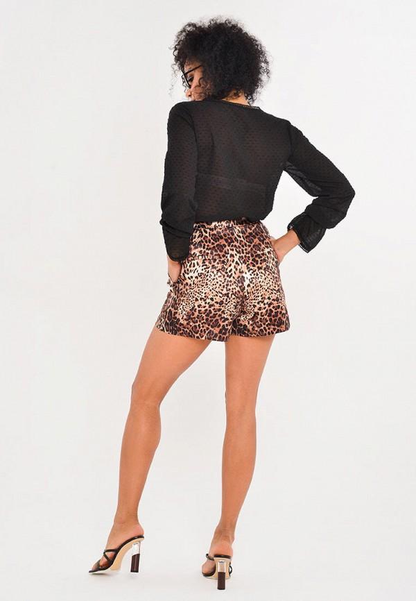 Блуза Mondigo цвет черный  Фото 4