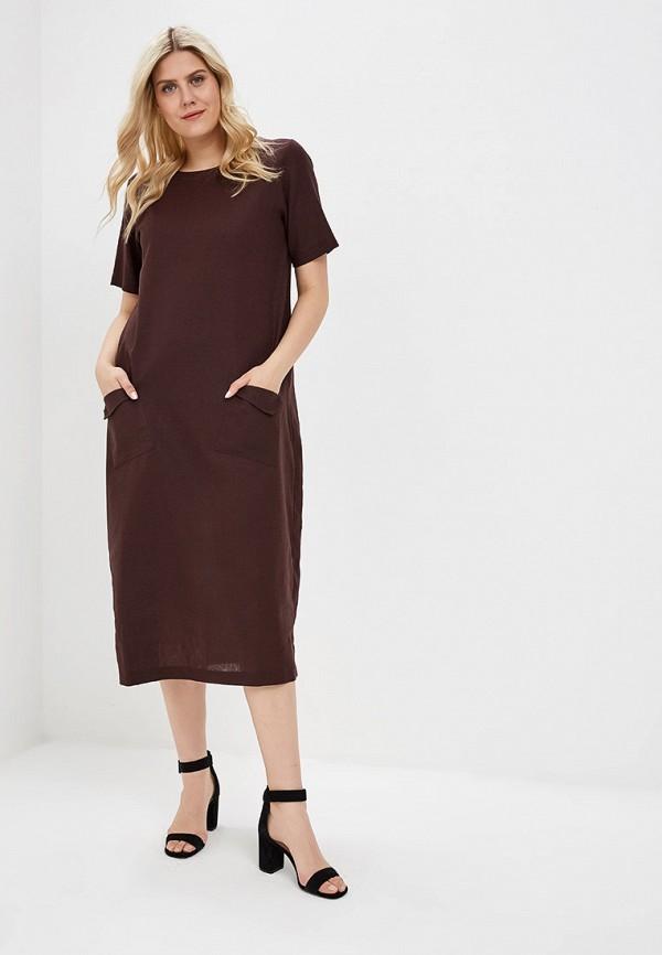 Платье Chic de Femme Chic de Femme MP002XW01TIR цены онлайн