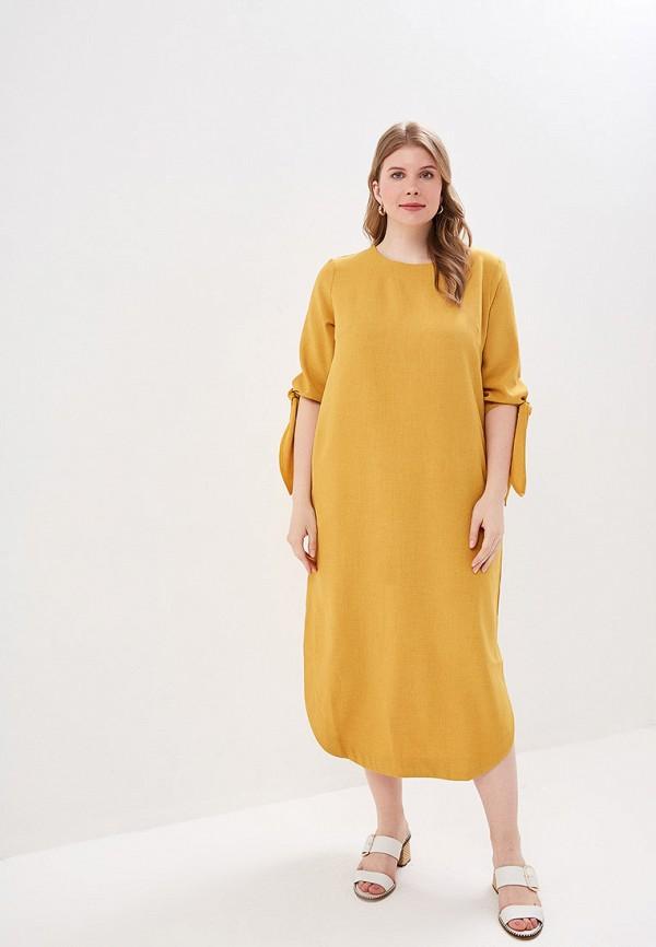 цена на Платье Chic de Femme Chic de Femme MP002XW01TIY