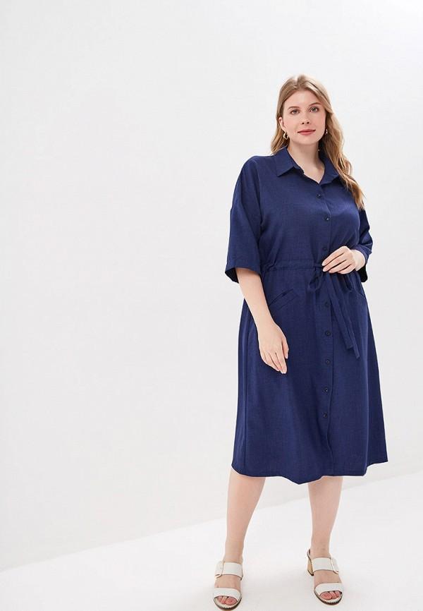 Платье Chic de Femme Chic de Femme MP002XW01TJ5 цены онлайн