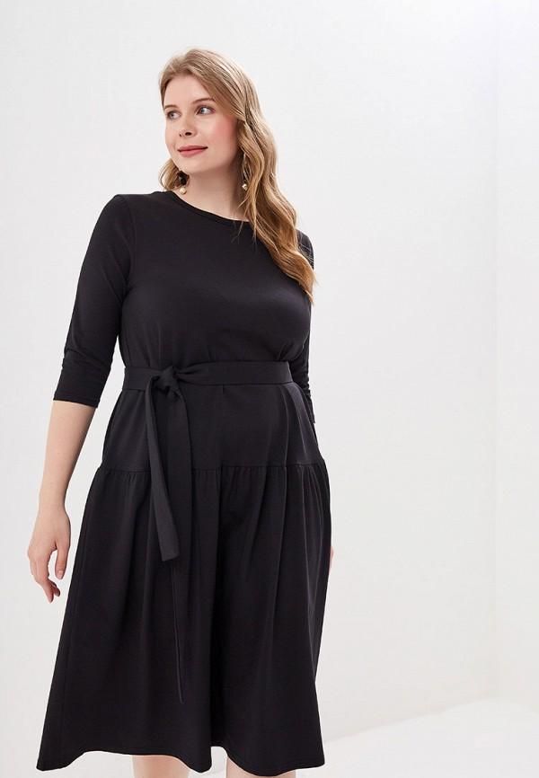 Платье Chic de Femme Chic de Femme MP002XW01TJ9 цены онлайн