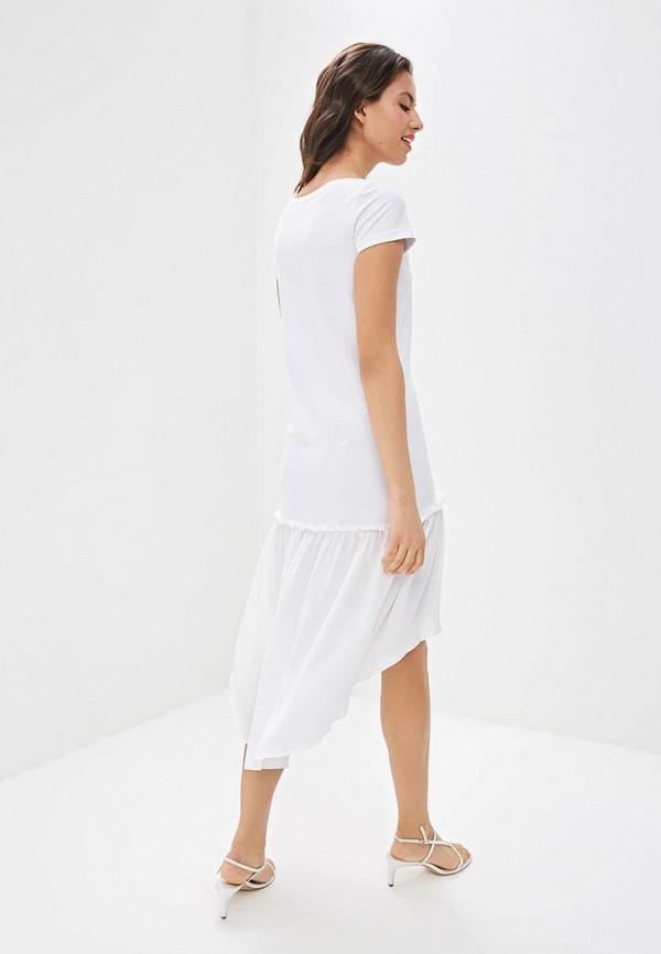 Платье Fashion.Love.Story цвет белый  Фото 3