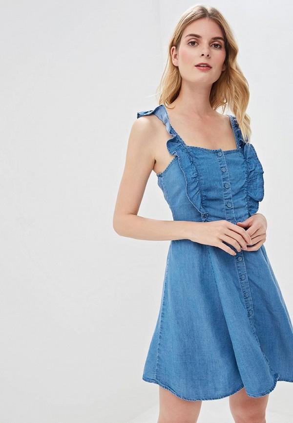 Платье Befree Befree MP002XW01TOH
